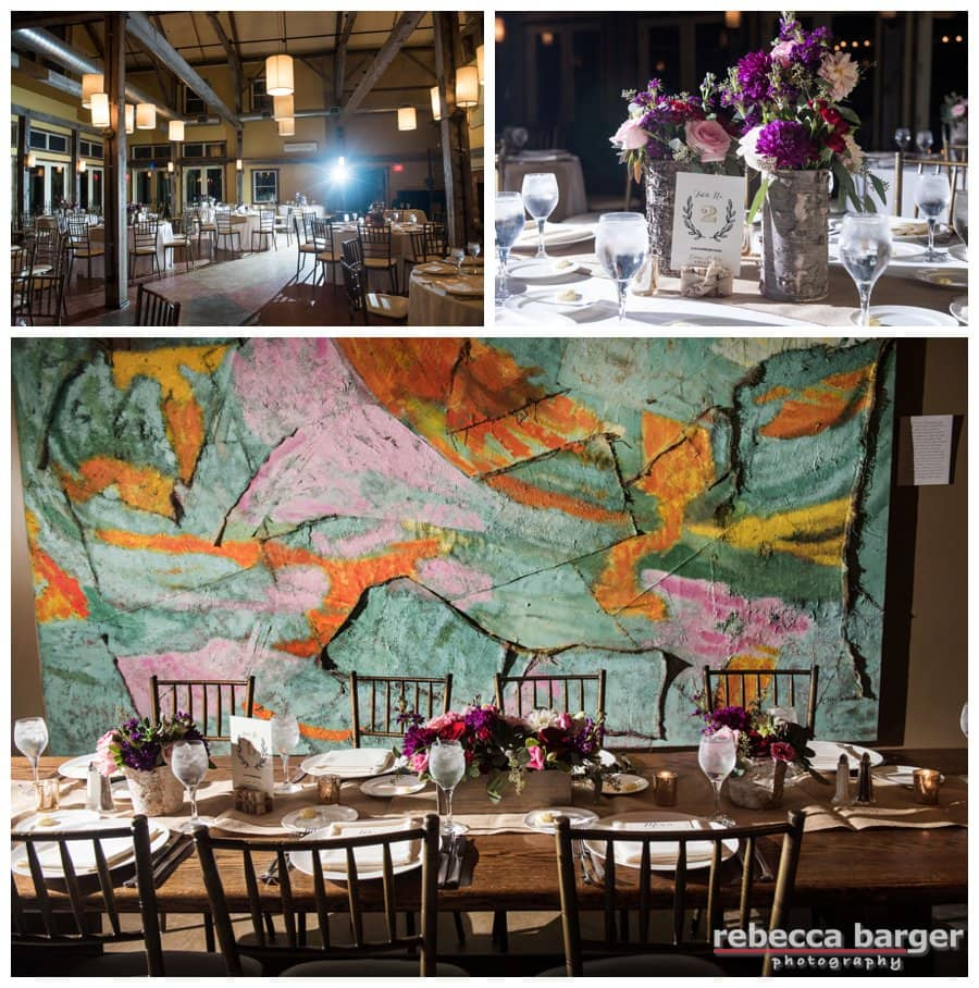 Laurita Winery Catering by Conroy Catering, Philadelphia