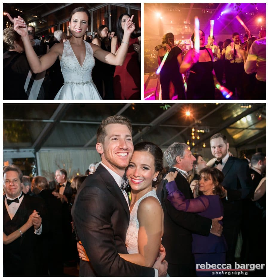Mazel Tov Holly and Ben, Best Wishes Always! ~Rebecca Barger